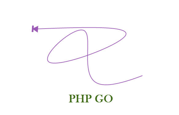 PHP GO Logo